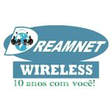 Cliente da UP - Ultra Profissionais: DreamNet