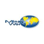 Cliente da UP - Ultra Profissionais: Minas World